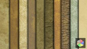 Free old paper textures. by plaintextures