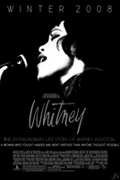 Whitney Houston 3 by johnonippy