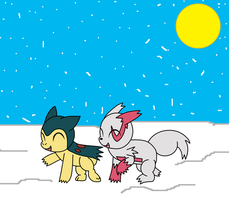 Thetyphlosionmaster's Christmas Request by pokemonlpsfan