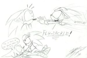 FLY-TACKLE XD by SonicMaster23