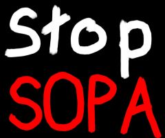STOP SOPA by android272