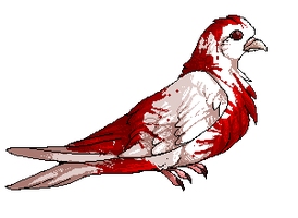 Archimedes pixel gif (animated!!!) by Astral-Glass