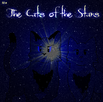The Cats of the Stars Cover by MossyMyBaby