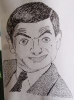 Mr Bean by TheEpilogueOfLife