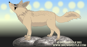 Wolf Creator Preview by Snowbristle