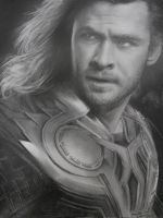 Thor by MCVD