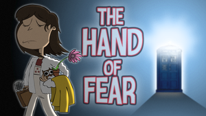 The Hand of Fear review by Moon-manUnit-42