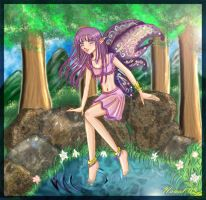 Sweet Fairy by Nawal