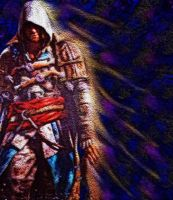 Edward Kenway by Neon-Cheshire-Cat