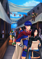 Greil Mercenaries by TOFUProductionz