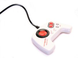 NINTENDO NES MAX Controller 2 by eviln8