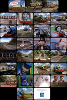 Thomas and Friends Episode 20 Tele-Snaps by VGRetro
