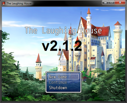 The Laughing House (Tickle Game) [Chapter 2]v2.1.2 by TickleWizard
