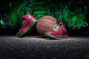 Lebrons by 09Pumba09