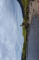 Ardvreck Castle I by impgrrrl