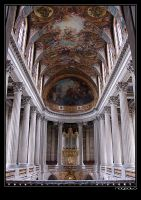 Versailles by nagsoto