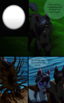 Warriors: PoT: Sunrise Chapter 27 Page 1 by ManiacalDragoncat-8