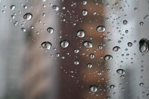 raindrops by candycruncher