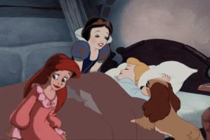 Wake up, Cinderella... by Larocka84