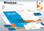 Wamaa corporate by mido4design