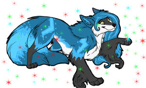 Gifty!! part 2! by WolfxTracks