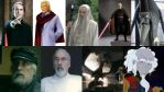 RIP Christopher Lee by montey4