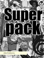 Super Pack ! by AileEditions