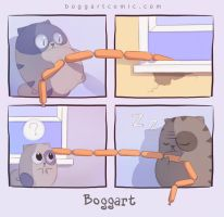 boggart - 38 by Apofiss