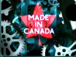 Made In Canada by shaeffer007