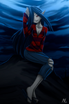 Marceline   adventure time by mauroz