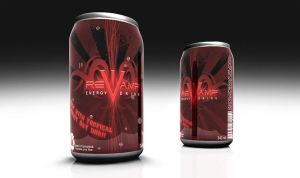 Revamp_Fictional Energy Drink by Roberto-Carrillo