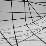 Lines: Natural vs Man-Made World (II) by Kay-Noire
