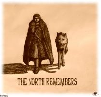 The North Remembers by FuriousWinter