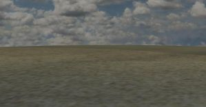 MUD WATER AND GRAVEL SAND by FilorNotAlwaysMe