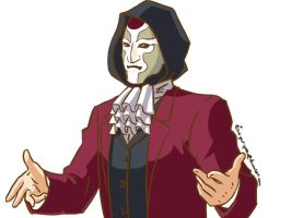 Amon Edgeworth by love-your-spleen
