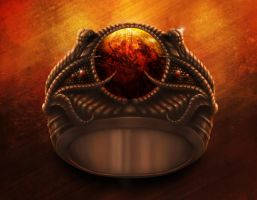 Ring by witusins