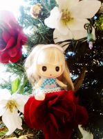 A very ddung christmas by hellohappycrafts
