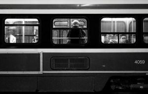 Streetcar by blink-click