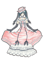 Ciel: Pretty In Pink by Betwixt779