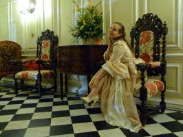 Rococo IV by Little-Princess-Kate