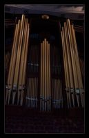 Organ Pipes by LycanDID