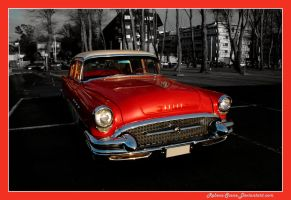 Buick by rcovelo