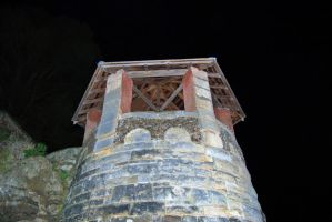 Tower stock by DigitalissSTOCK