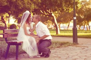Happily ever after II by mariannaphotography