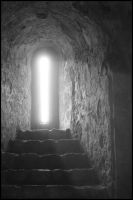 Step in to the light... by SWAT-Strachan