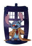 Doctor Stitch by 42Spectre