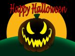 Happy Halloween 2014 by streetgals9000