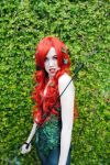 Poison Ivy: Deadly by MelLlionXbread