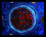 Cell structure by TSHansen