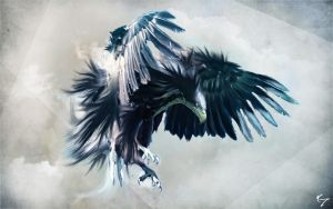 Northern Eagle Remake by NYClaudioTesta